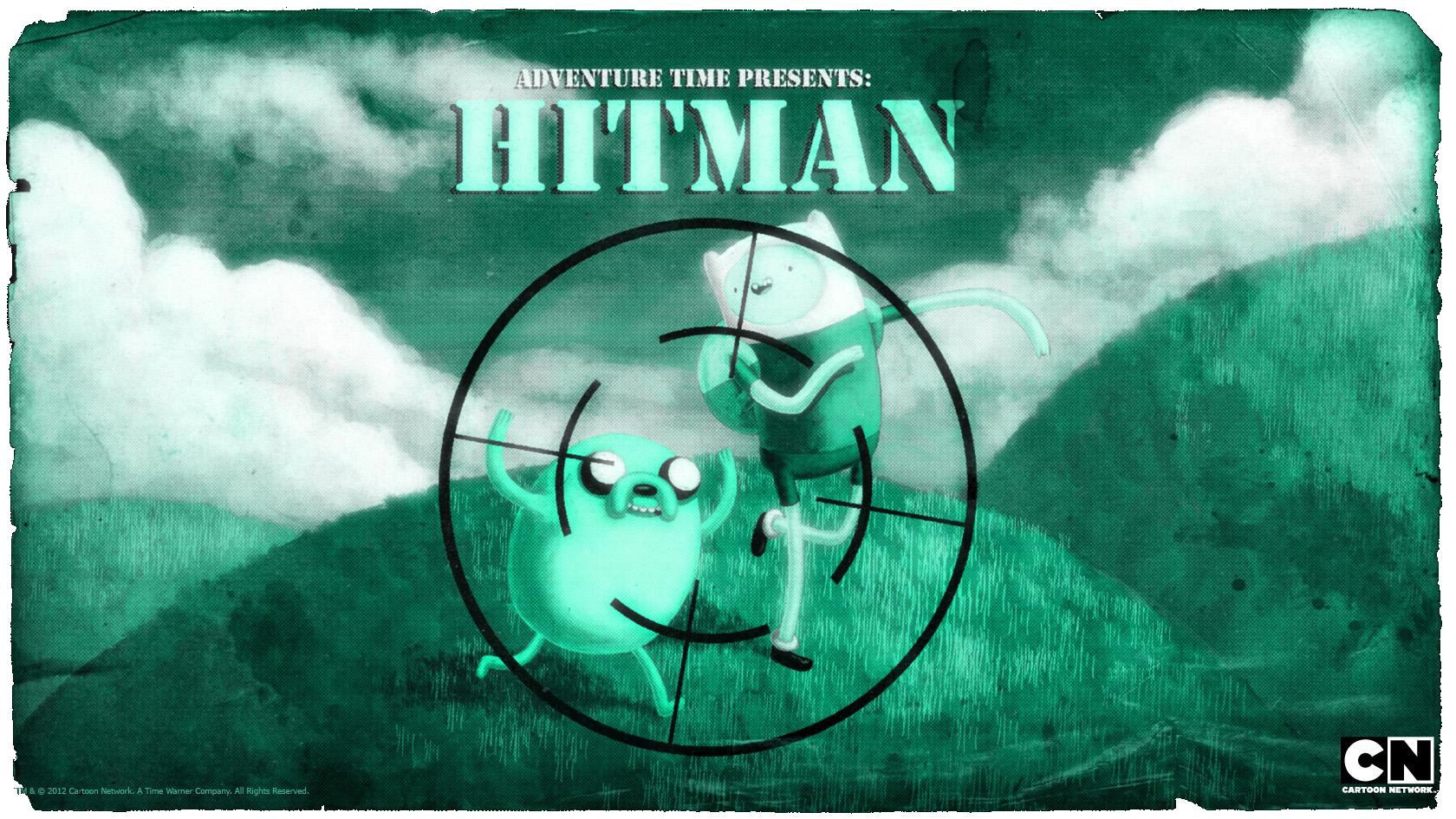 Titlecard S3E4 hitman.png