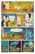 Adventure Time 2015 Spoooktacular 001-004