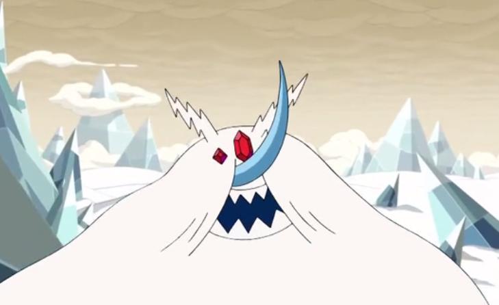 Ледяное Нечто