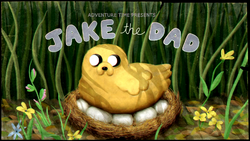 Jake the Dad Title.png