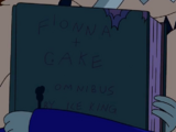 Il Romanzo di Fionna e Cake