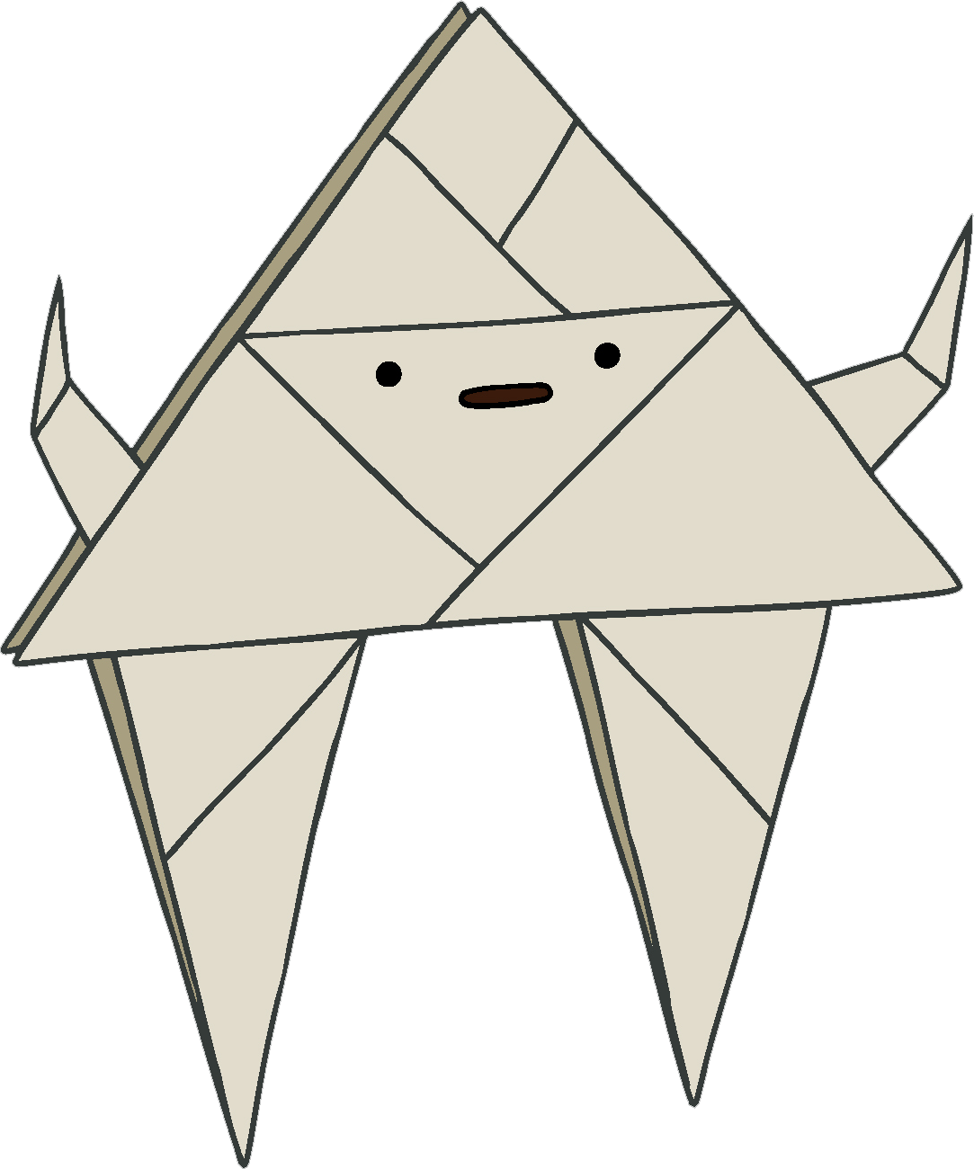 Бумажный Пит (персонаж)