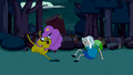 S2e26 LSP punch