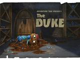 Le Duc de la Noix