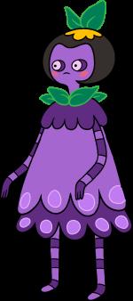 Фиолетовая Принцесса