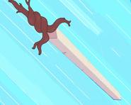 Root sword 2