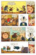 Adventure Time 2015 Spoooktacular 001-008