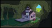 Marceline's House