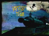 Der mysteriöse Zug