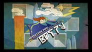 Betty Episode