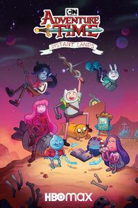 Adventure Time Distant Lands poster.jpg