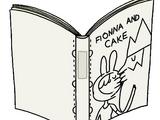 Fionna e Cake (libro)