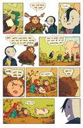 Adventure Time 2015 Spoooktacular 001-009