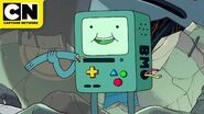 BMO Full Trailer - Adventure Time- Distant Lands