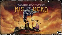 Titlecard S1E25 hishero