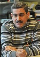 George Abou Salbi