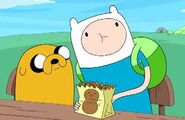 Adventure time in your foot steps youtube 0002