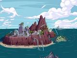 Île du Centre