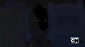 S4 E20 Finn's screaming at the screen