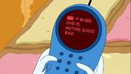 Téléphone Marcy