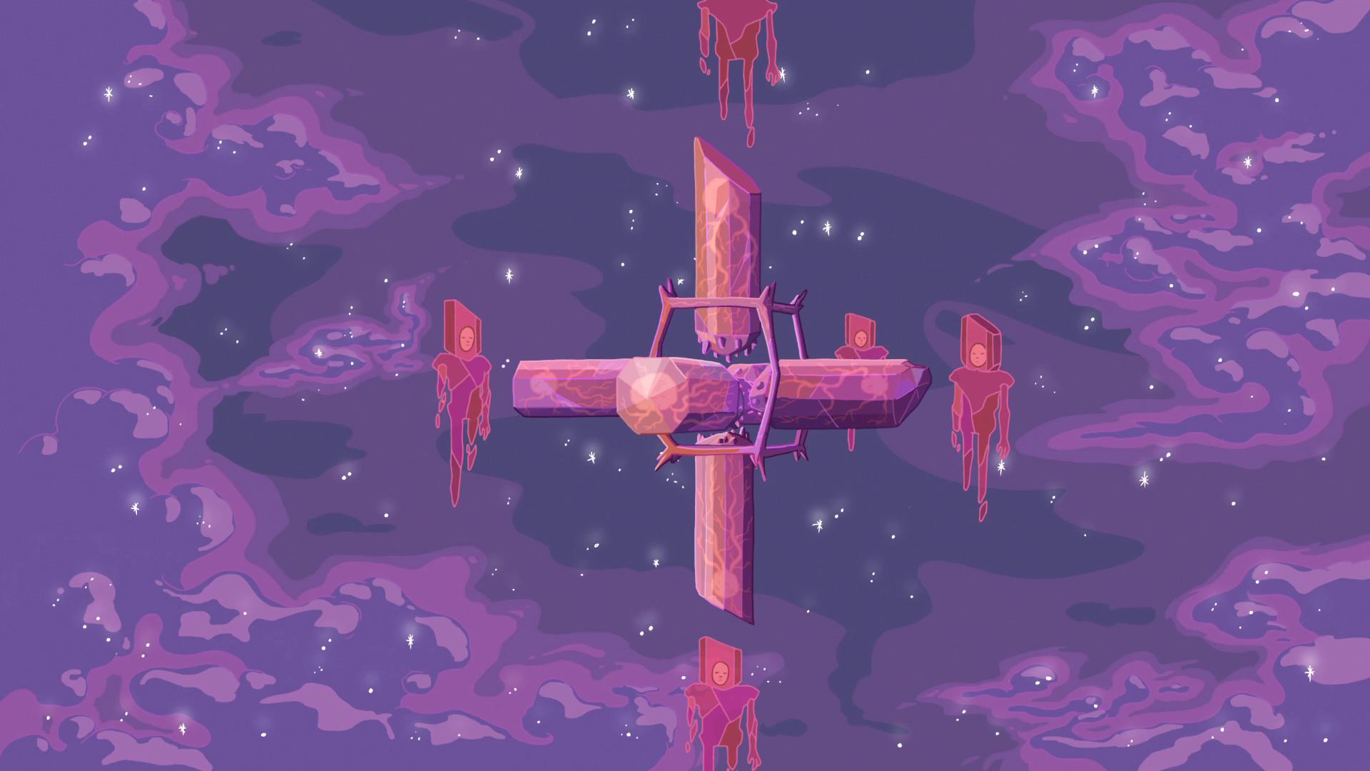 Кристальная Цитадель