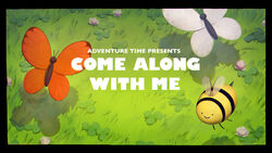 Come Along With Me title card.jpg