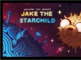 Jake l'Enfant Star