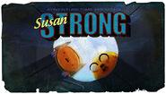 Susan Strong Episode