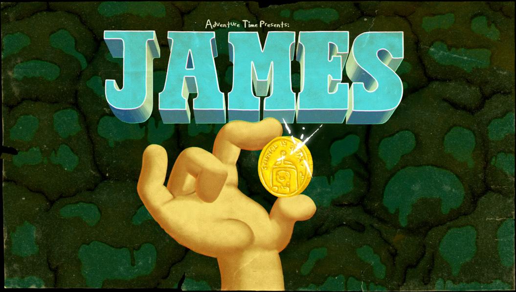 Джеймс (эпизод)