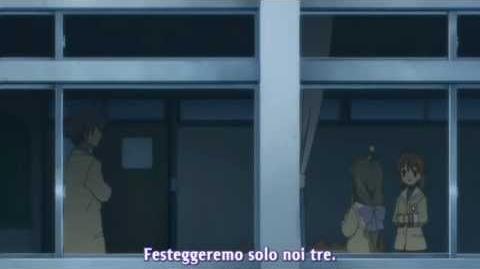 Clannad Episodio 9 (Fino Alla Fine Del Sogno)