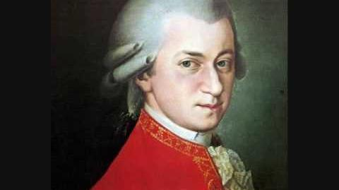 Mozart - Eine Kleine Nachtmusik, K 525 Allegro