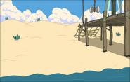 Bg s1e18 beach