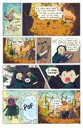 Adventure Time 2015 Spoooktacular 001-006