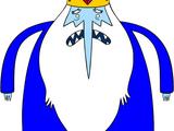 ملك الجليد