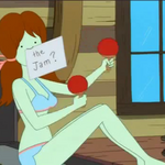 S5e20 bikini babe brown hair in pigtails.png