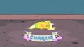 Adventuretime pup charlie