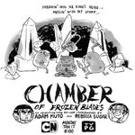 Chamber of the frozen blades poster.jpg