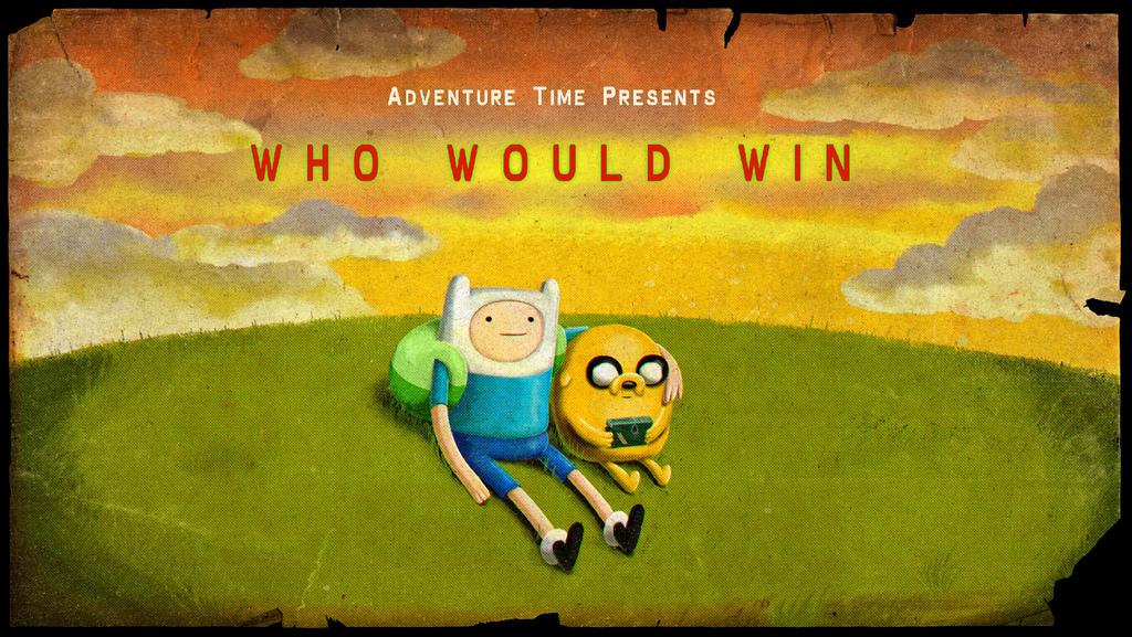 Кто победит