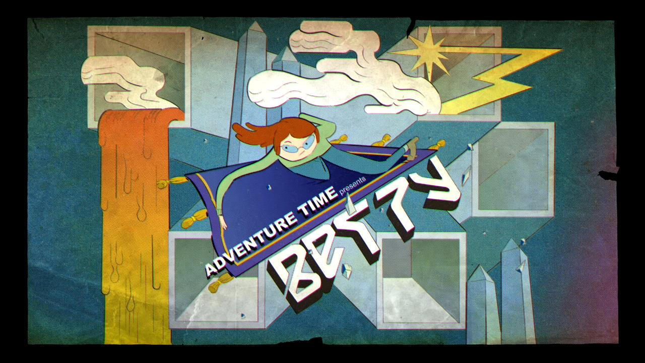 Бетти (эпизод)