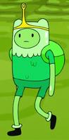 Finn slime 2