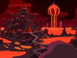 Royaume des Flammes