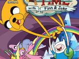 Adventure Time Numéro 1