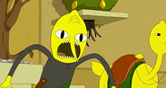 S4e20 Worried Lemongrab screaming