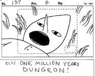 ONE MILLION YEARS DUNGEON!