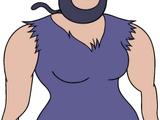 Сильная Сьюзан (персонаж)