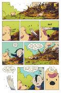 Adventure Time 2015 Spoooktacular 001-032