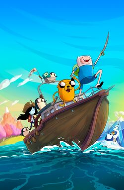 Adventure Time Pirates of the Enchiridion cover.jpg