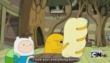 Everything burrito