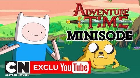 Printemps_(1_5)_Minisode_Adventure_Time_Cartoon_Network