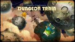 Titlecard S5E36 Dungeon Train.png
